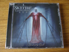 CD Album: Skyfire : Liberation In Death : Sealed