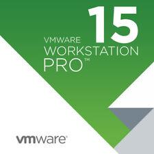 Vmware Workstation 15 Pro Lifetime License Key