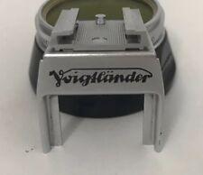 Vintage VOIGTLANDER  Bess/Ultra flash shoe adapter camera part