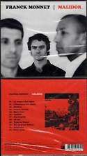 "FRANCK MONNET ""Malidor"" (CD) 2006 NEUF"