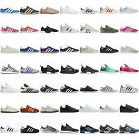 adidas ORIGINALS TRAINERS GAZELLE NMD CAMPUS SAMBA SUPERSTAR JEANS STAN SMITH