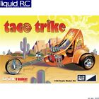 MPC 893 1/25 Taco Trike Trick Trikes Series