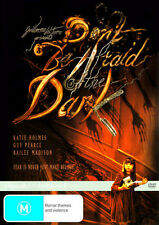 DON'T BE AFRAID OF THE DARK New Dvd KATIE HOLMES ***