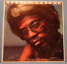 HERBIE HANCOCK SECRETS VINYL LP 1976 ORIGINAL PRESS FUNK GREAT COND! VG+/VG!!