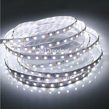 1-5M Warm White Red Green Blue 5630 SMD 300LED Flexible Strip Light DC12V