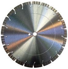 10pk 14 Turbo Segmented Premium Diamond Saw Blade True 15mm Segment Height