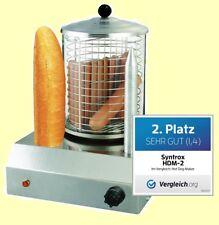 hot dog maker g nstig kaufen ebay. Black Bedroom Furniture Sets. Home Design Ideas