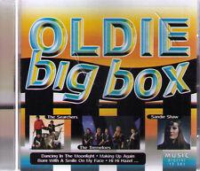 OLDIE | big box| CD-Album