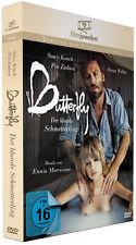 Butterfly - Der blonde Schmetterling - Pia Zadora, Orson Welles, Filmjuwelen DVD