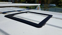Ford E Series Roof Vent Adapter