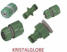 garden water hose pipe connectors & fittings, Adaptor shock resistant material