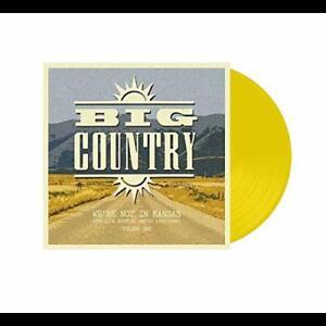 Big Country - Were Not In Kansas [VINYL]