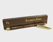 Fashion Fair Lip Liner Pencil - Blaze