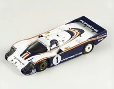 Porsche 956 n°1 Winner Le Mans 1982 Ickx/Bell 43LM82 Spark 1:43 New in a box!