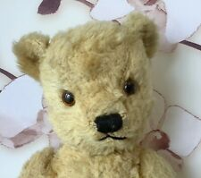 Old Antique Vintage Teddy Bear