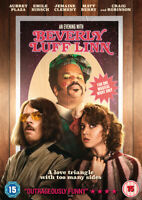 An Evening With Beverly Luff Linn DVD (2018) Aubrey Plaza, Hosking (DIR) cert