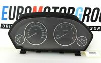 BMW Compteur de Vitesse Groupe Km/H 3' 3er 4' 4er Diesel 62109325215 9325215