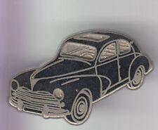 RARE PINS PIN'S .. AUTO CAR ANCIENNE OLD PEUGEOT 203 BERLINE NOIRE ARGENT ~D5