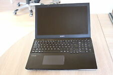 Sony Vaio SVS151C1GM / intel i7 / Defekt