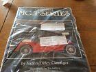 Original Series Restorers Guide MG  T Series book TA -TF Ideal Christmas Present
