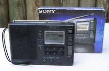 SONY ICF-SW30 Radio Weltempfänger Ovp