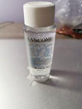Lancôme Bi-Facil Face Bi-Phased Micellar Water Make up remover 1.7oz ea FRESH