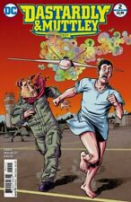 Dastardly And Muttley #2 (NM) `17 Ennis/ Mauricet  (Cover A)