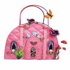 Fountasia Fairy House - Pink Handbag