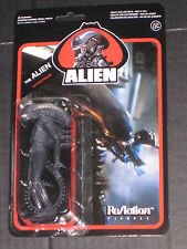 ALIEN REACTION RETRO KENNER BASED FIGURE RIDLEY SCOTT CULT CLASSIC FUNKO NEW