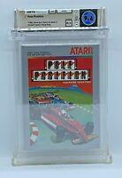 POLE POSITION  - WATA 9.6  A ++   **  Atari 2600  **  NEW OLD STOCK  - RARE MINT
