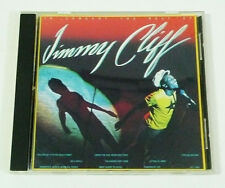 In Concert: The Best of Jimmy Cliff by Jimmy Cliff (CD, Jan-1989, Reprise)