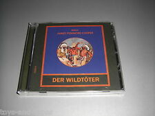 CD - James Fenimore Cooper - Der Wildtöter