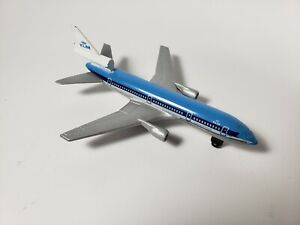 Matchbox Skybusters 1973 INT'L SB-13 DC 10 KLM Royal Dutch Airlines Die-Cast