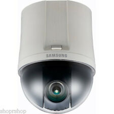 "Samsung SCP-2270 PTZ Dome Camera 1/4"" SuperHAD CCD High Resolution 27x Optical Z"