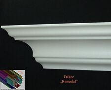 """36 Meter 10 cmx10 cm Stuckleisten Stuckprofil Deckenprofil   Dekor """"Romsdal"""""""