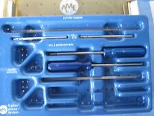 AME Ogden Soft Tissue Anchor System Instrument set, 1 year warranty!