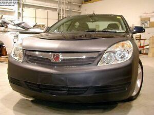 Lebra Front End MAsk  Cover Bra Saturn Aura Including Hybrid Model 2007-2009
