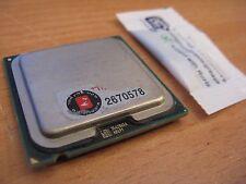 LOT OF 3- Intel Core 2 Duo E6320 SLA4U 1.86GHZ/4MB/1066 +3 FREE Cooling paste