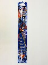 X Kites 23 Inch Poly Sky Diamond Kite DC Comics Superman Flying
