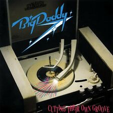 Big Daddy - Cutting their own Groove (15 tracks!) RHINO RECORDS CD 1991