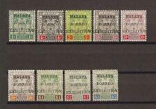 MALAYA/KELANTAN 1922 SG 30/8 Mint Cat £400