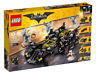 Minifigures The LEGO® Batman Movie: The Ultimate Batmobile 70917