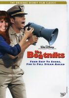 The Boatniks [New DVD]