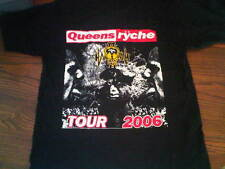 Queensryche New Medium 2006 Operation Mindcrime II 2 US Tour Shirt