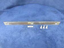 Shopsmith 10E 10ER Work Table Fence Bar & Screws MPN: 2304 (#1141)