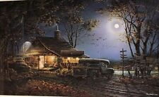 Redlin, Terry-Autumn Traditions-Landscape-Art For Sale