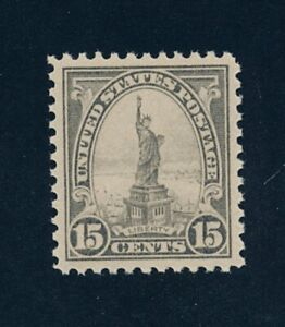 drbobstamps US Scott #566 Mint NH Stamp w/XF-Sup 95 Graded PSE Cert