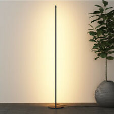 Modern Nordic Night Standing Floor Lamp Design Bedroom LED Living Lighting Gift