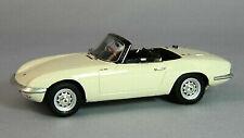 Ebbro 44162 Lotus Elan Type 26 S1 White 1/43 Scale