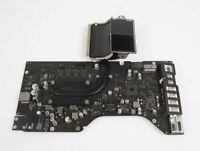"""Apple A1418 iMac 21.5"""" Logic Board 820-00431-A w/ Intel i5-5575R 8GB Untested"""